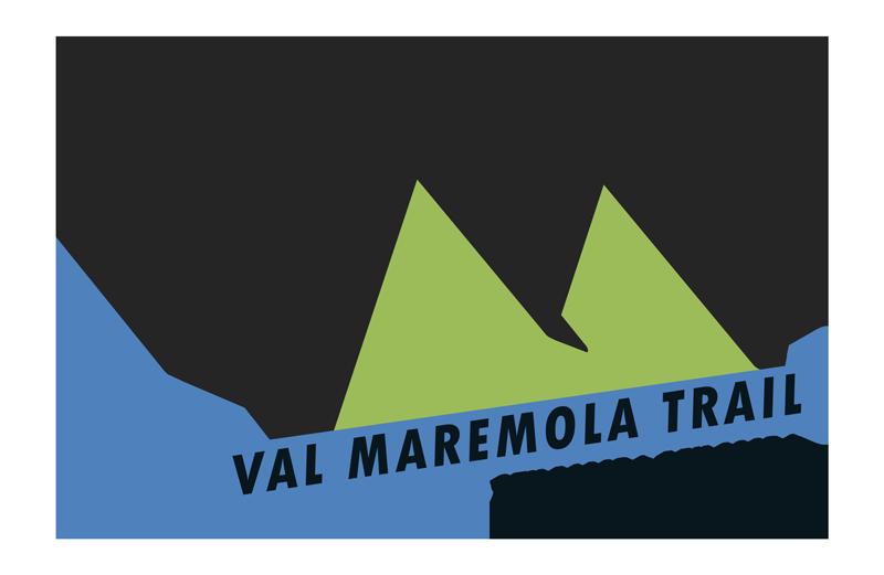 Val Maremola Trail Logo